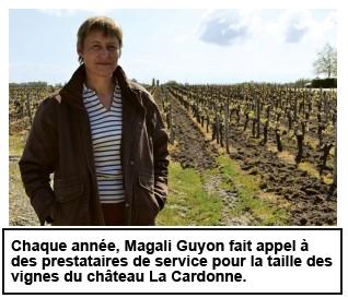 Château La Cardonne